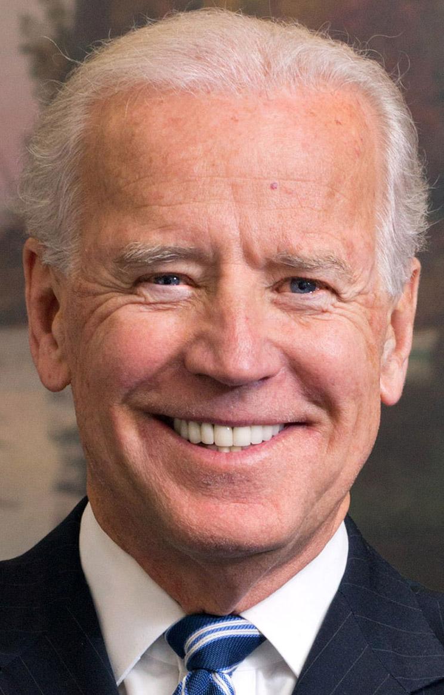 DROID Joe Biden - Democrat - U.S. President