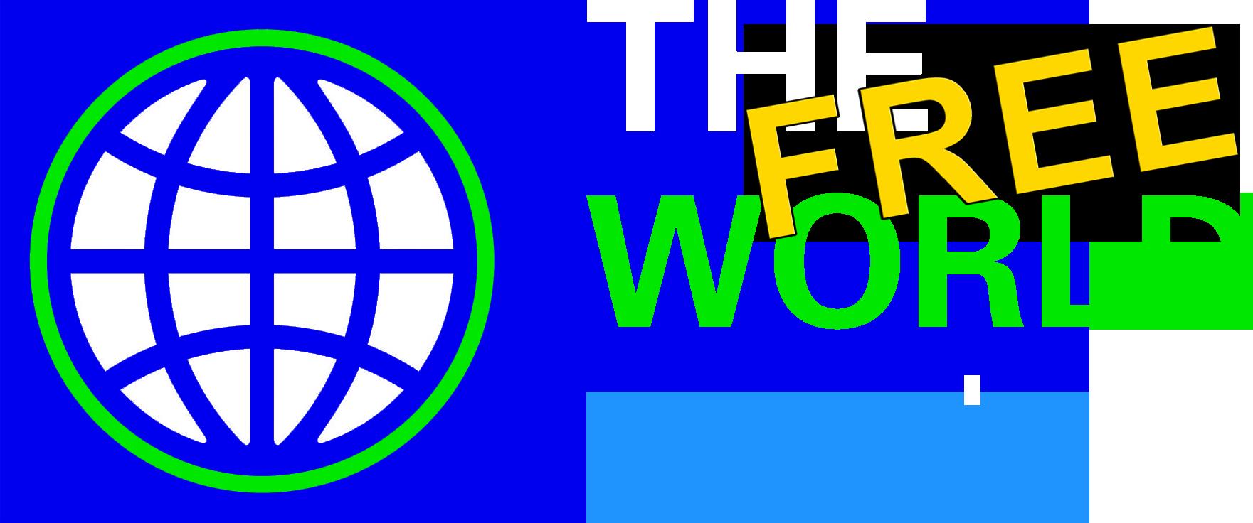 THE FREE WORLD BANK